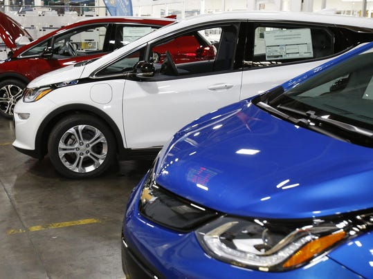 Chevrolet Of Burleson GM ready to lose $9K a pop chasing electric car boom