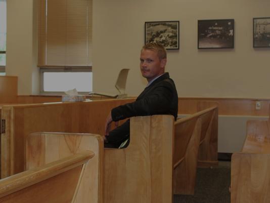 Nicholas Bronsted adjourned sentencing 6.27.18