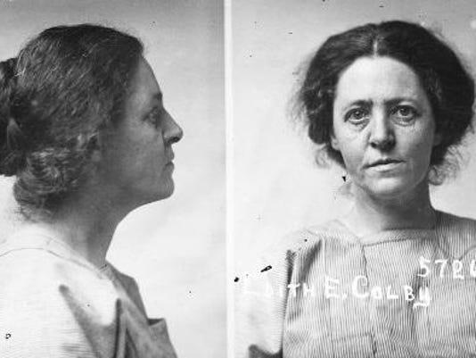 EdithColby