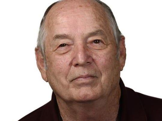 Godfrey Garner