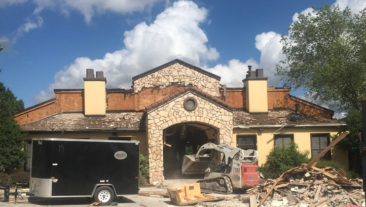 Olive Garden planning for new Franklin location