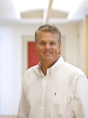 David Allred is president of the Douglas Allred Company.