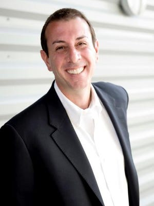 Seth Leibsohn