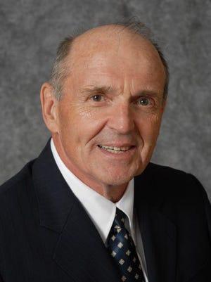 Alan D. Fiers