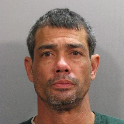 Steven Kaai Andrin, Jr., 45, faces a list of drug charges