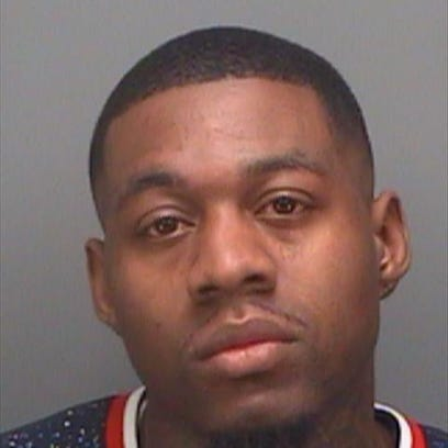 Dontriele Waller, 27, was killed Sunday morning in