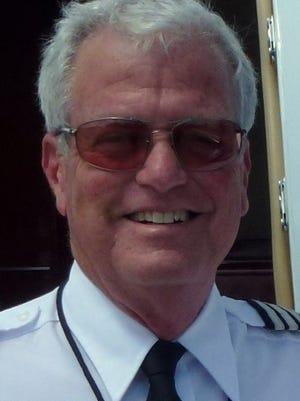 Mark Oberman