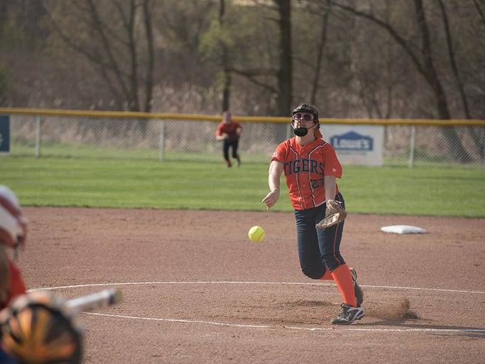 Galion lost to North Union Wednesday.