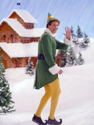 """Catch a showing of """"Elf"""" in downtown Chandler for free"""