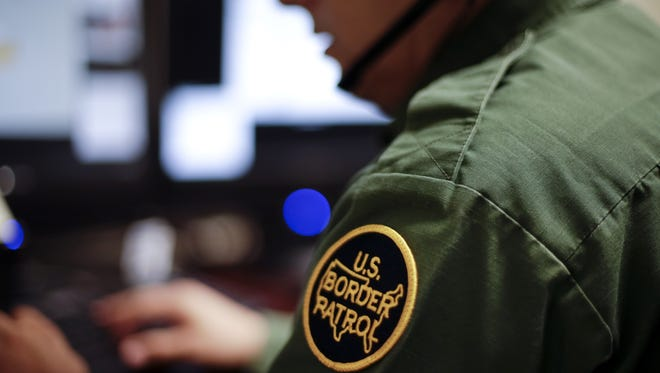 U.S. Customs and Border Protection agents based in Port Clinton have arrested two suspected MS 13 gang members.