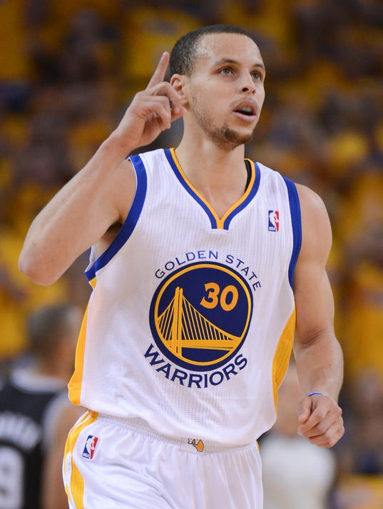 2013-09-05 Stephen Curry
