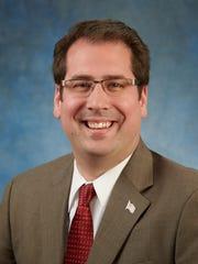 Eric J. Sitkiewitz