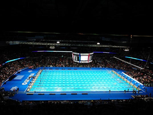 Usa swimming responds to report of alleged victims of - Usa swimming build a pool handbook ...