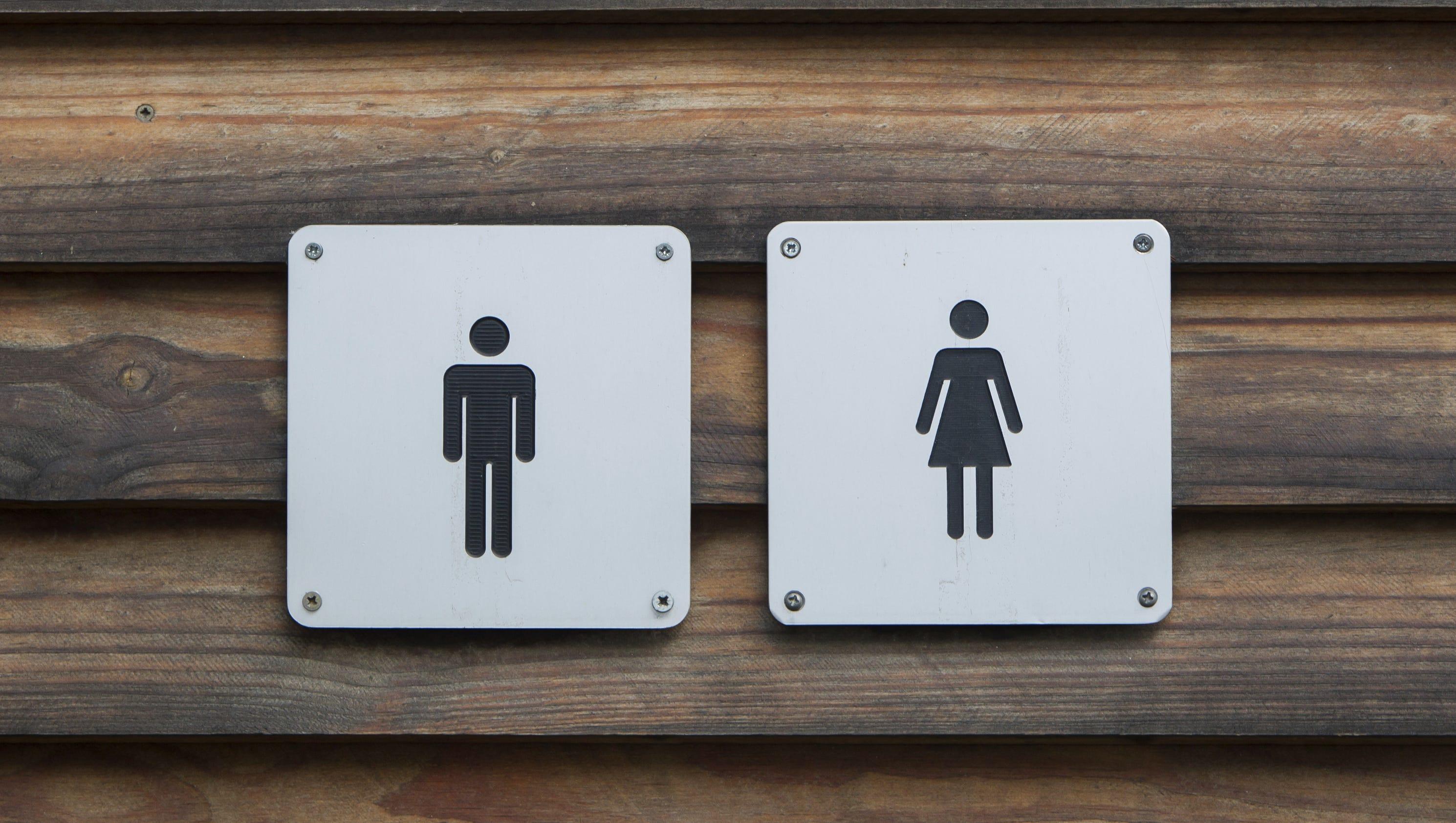 The Imaginary Predator In America 39 S Transgender Bathroom War
