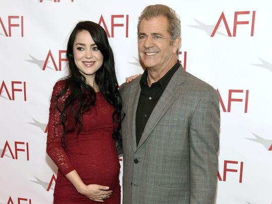 Rosalind Ross,Mel Gibson
