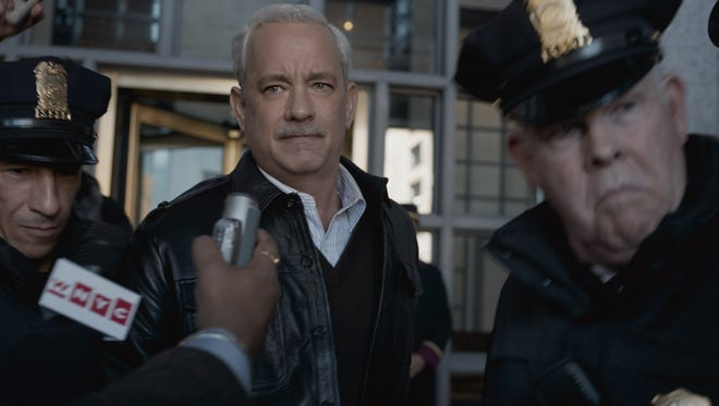 "Clint Eastwood's new feature ""Sully"" tells of the aftermath faced by Chesley ""Sully"" Sullenberger (Tom Hanks) after his decision to land his flight on the Hudson River when both engines failed."