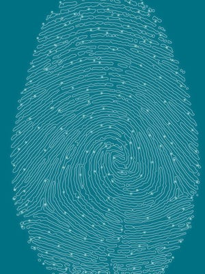 Qualcomm claims its fingerprint recognition technology is more accurate.