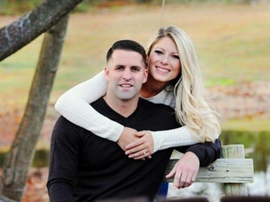 Engagements: Lauren Fitzsimmons & Nicholas Nolan