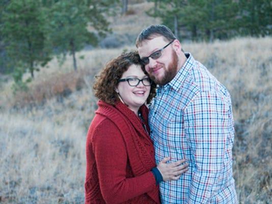 Engagements: Kristen Cates & Jonathan Caldwell