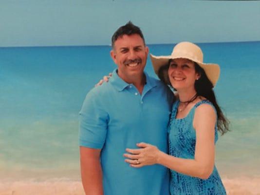 Anniversaries: John Sprague & Connie Sprague