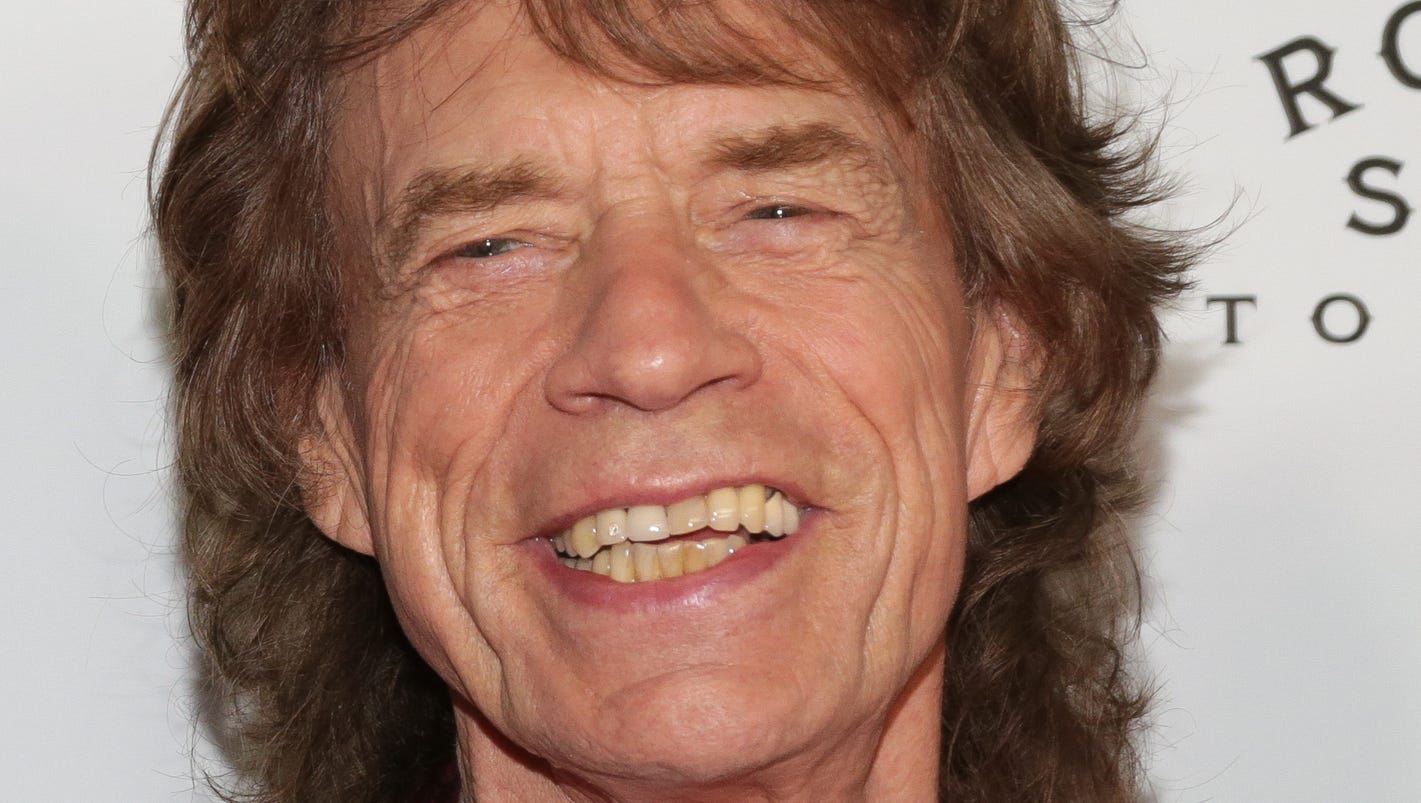 Pictures of melanie hamrick mick jagger s new girlfriend 43 years - Pictures Of Melanie Hamrick Mick Jagger S New Girlfriend 43 Years 51