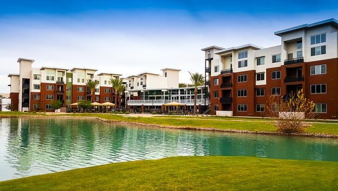 Residences at Fountainhead
