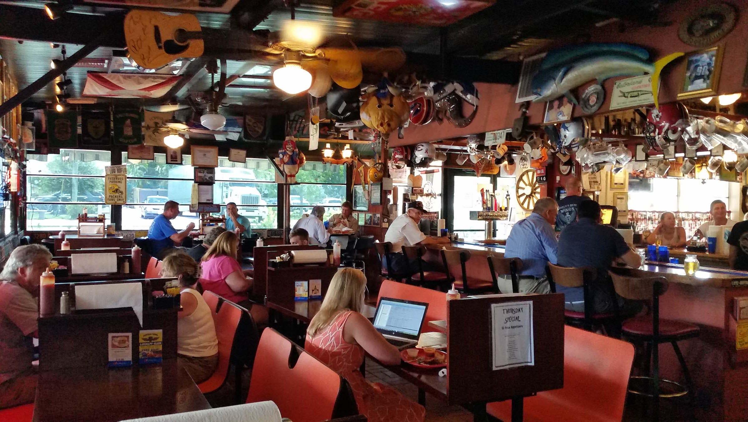 Restaurants In Bonita Springs