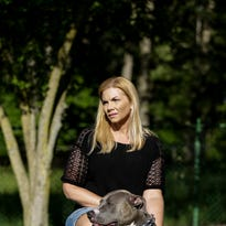 Abuse survivor plans to escape Michigan, a state where the law won't protect her