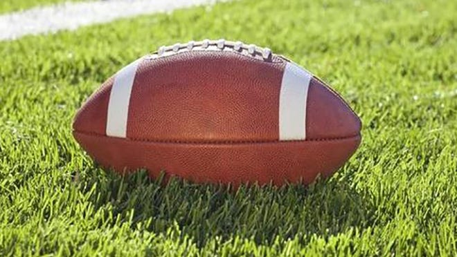 MHSAA Class 1A football season schedules