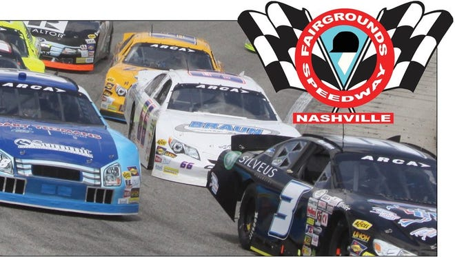 The ARCA Racing Series will return to the Fairgrounds track in 2015.