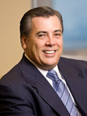Estrada Hinojosa and Co. President and CEO Noe Hinojosa