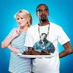 Martha Stewart dishes on Barack Obama, Snoop Dogg and Chris Bianco ahead of Phoenix visit