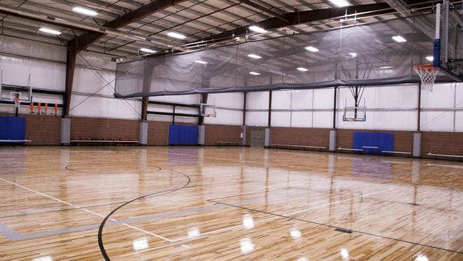 The Southern Utah Sports Academy is hosting an open gym in celebration of its grand opening on Saturday
