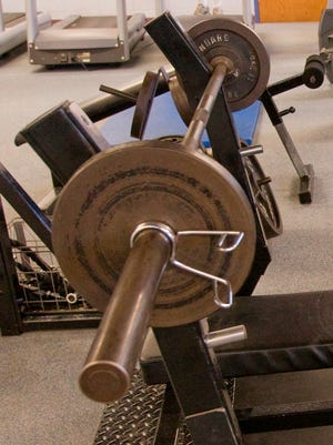 Fitness and weightlifting
