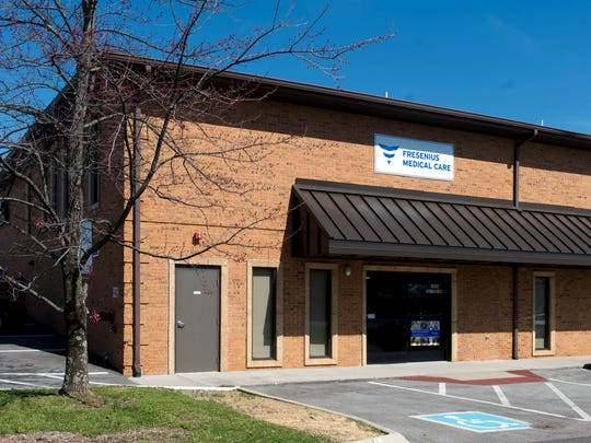 Fresenius Kidney Care Knoxville Home Dialysis Therapies has opened at 1826 Ailor Ave.