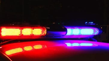Police: Man, woman shoot each other at Detroit biker club party
