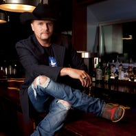 Moon: John Rich stops at Flora-Bama to promote his 'Redneck Riviera' lifestyle brand