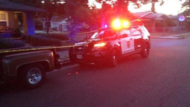 Stockton police investigating homicide