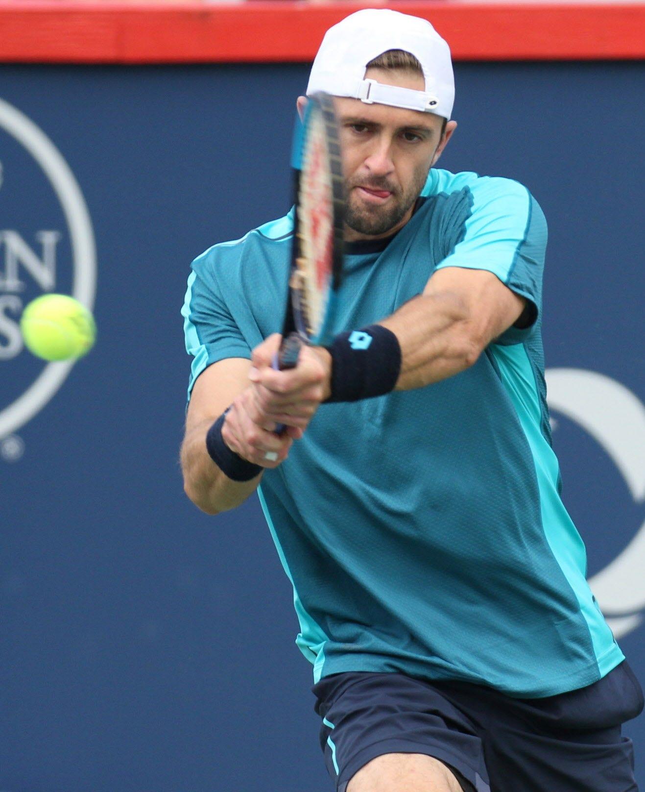 Tim Smyczek Tennis Prediction Picks - image 7