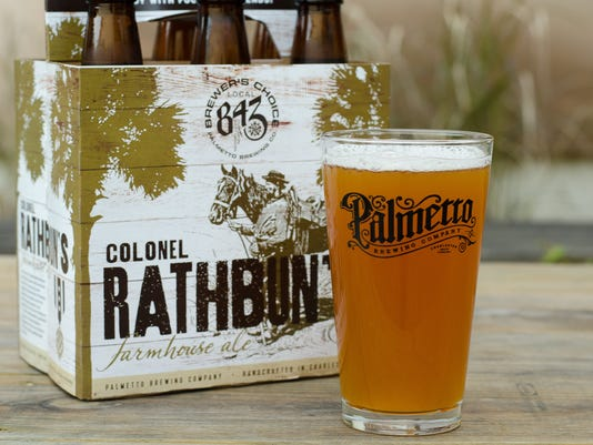 Palmetto beer returns to Upstate