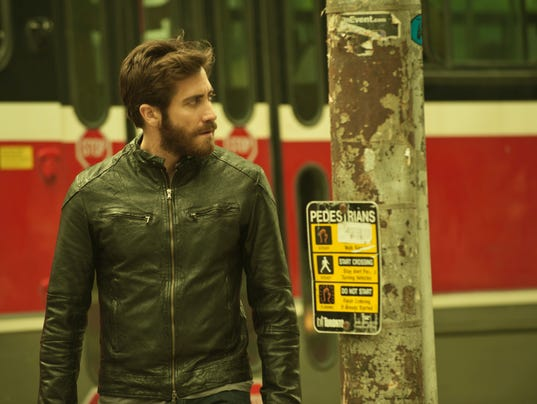 Review: 'Enemy'