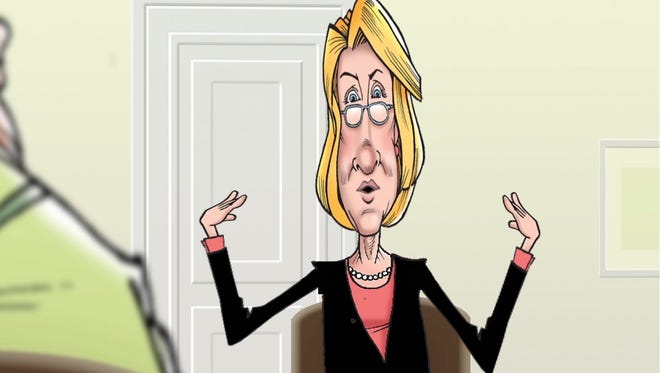 Betsy DeVos, vouchers and school choice.