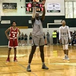 Romeo Weems' quadruple double helps New Haven notch 51st straight win