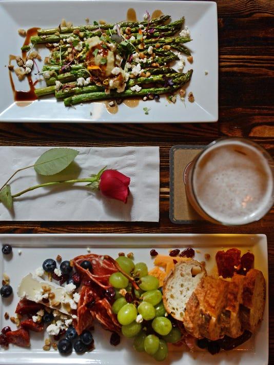 restaurant review:cask alehouse 2