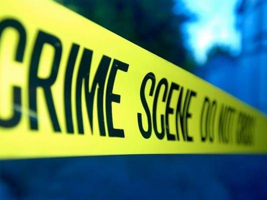 istock crime scene sign