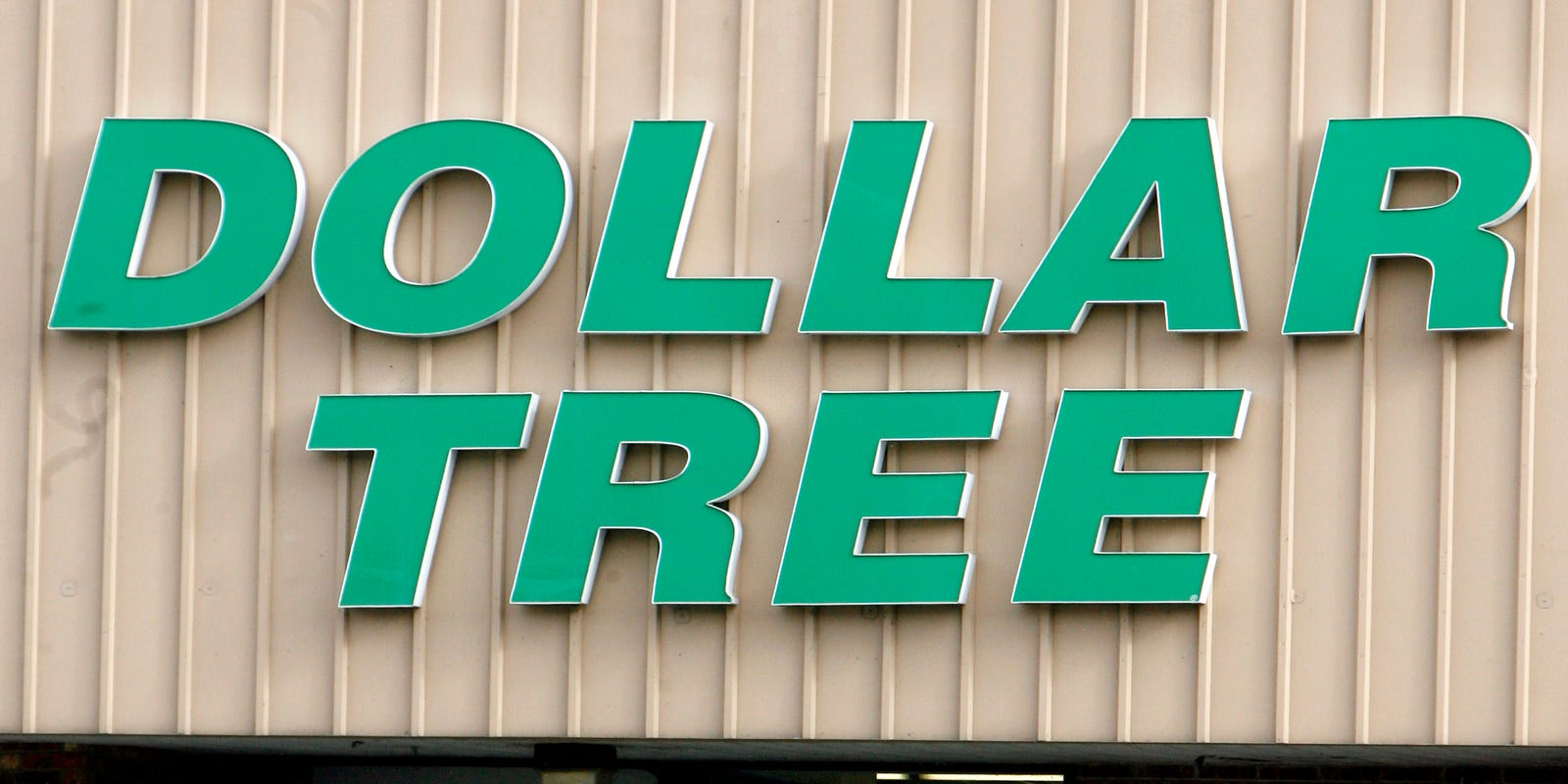 Dollar Tree Wins OK For Family Takeover