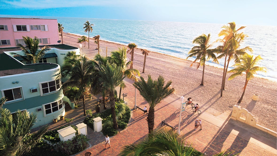 Experience Florida 39 S Best Beaches USA TODAY Travel