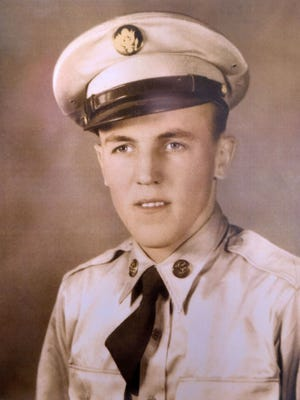 Army Cpl. Kenneth R. Stuck, 20 of Hummelstown, was a Korean War veteran who went missing in 1950 in Korea. Recently his remains were identified and were buried in a cemetery in his hometown on Jan. 30.