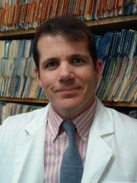 Nathan Marsh is joining the staff of Chiropractic Physicians, PC.
