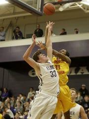 Elder High School graduate and basketball standout